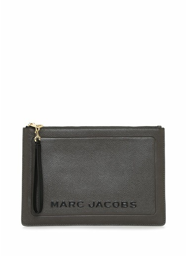 Marc Jacobs Clutch / El Çantası Gri